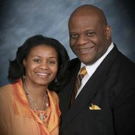 Cornerstone Church Arlington, TX with Pastor Dwight McKissic and First Lady Vera McKissic