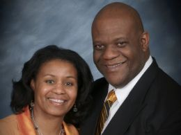 Cornerstone Church Arlington, TX with Pastor Dwight McKissic and First Lady Vera McKissic