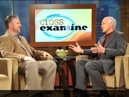 Cross Examine with Dr. Del Tackett & John Rabe