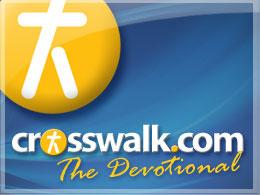 Crosswalk: The Devotional with The Crosswalk.com Editorial Staff