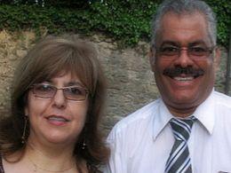 El Camino Biblico con Geronimo Disla y Janethe Disla