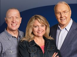 Dr. James Dobson's Family Talk with Dr. Dobson Photo