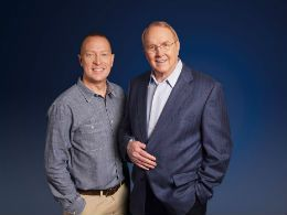 Dr. James Dobson's Family Talk wi