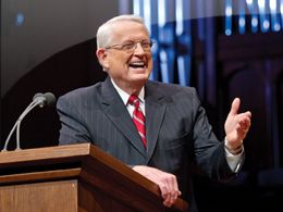 Insight for Living with Chuck Swindoll Photo