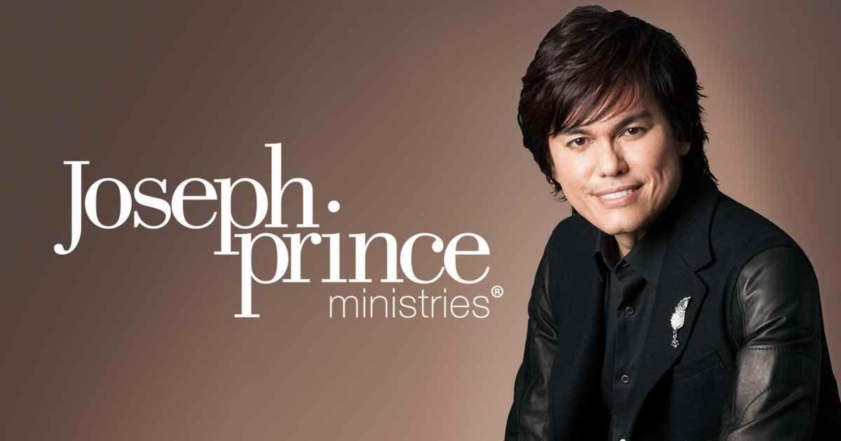 Pastor Joseph Prince Net Worth