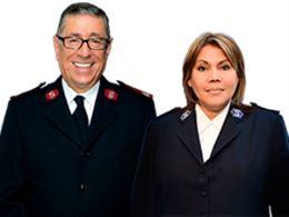 Latido con El Ejército de Salvación / The Salvation Army