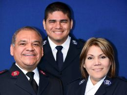 Maravillosas Palabras de Vida con The Salvation Army Soundcast