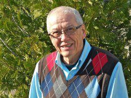 Nuevo Día con Pastor Raul Gimenez