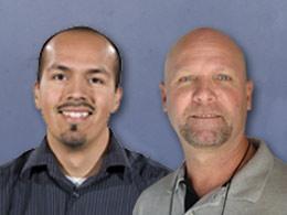 Palabra Viva con Ricardo Robinson y Luis Ort
