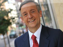 Pathway to Victory with Dr. Robert Jeffress Photo