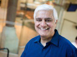 Pensemos con el Dr. Ravi Zacharias