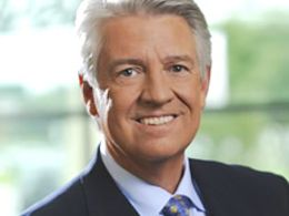 PowerPoint with Jack Graham Photo