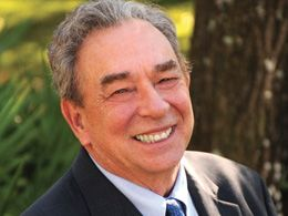 Renewing Your Mind with Dr. R.C. Sproul Photo