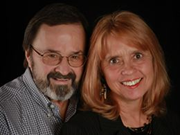 Spiritual Reality with Rekindle the Flame Ministries with George and Kathee Stepan