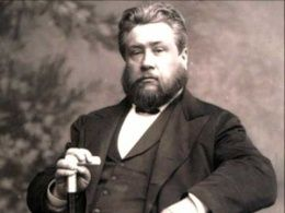 Spurgeon Sermons with C.H. Spurgeon