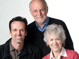 Telling the Truth with Stuart, Jill & Pete Briscoe