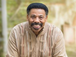 Two Minutes with Tony with Dr. Tony Evans