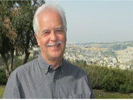 Israel: The Prophetic Connection with John Tweedie