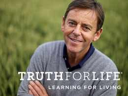 Truth For Life Sermons with Alistair Begg