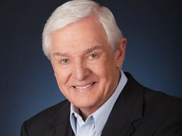 Turning Point with Dr. David Jeremiah Photo