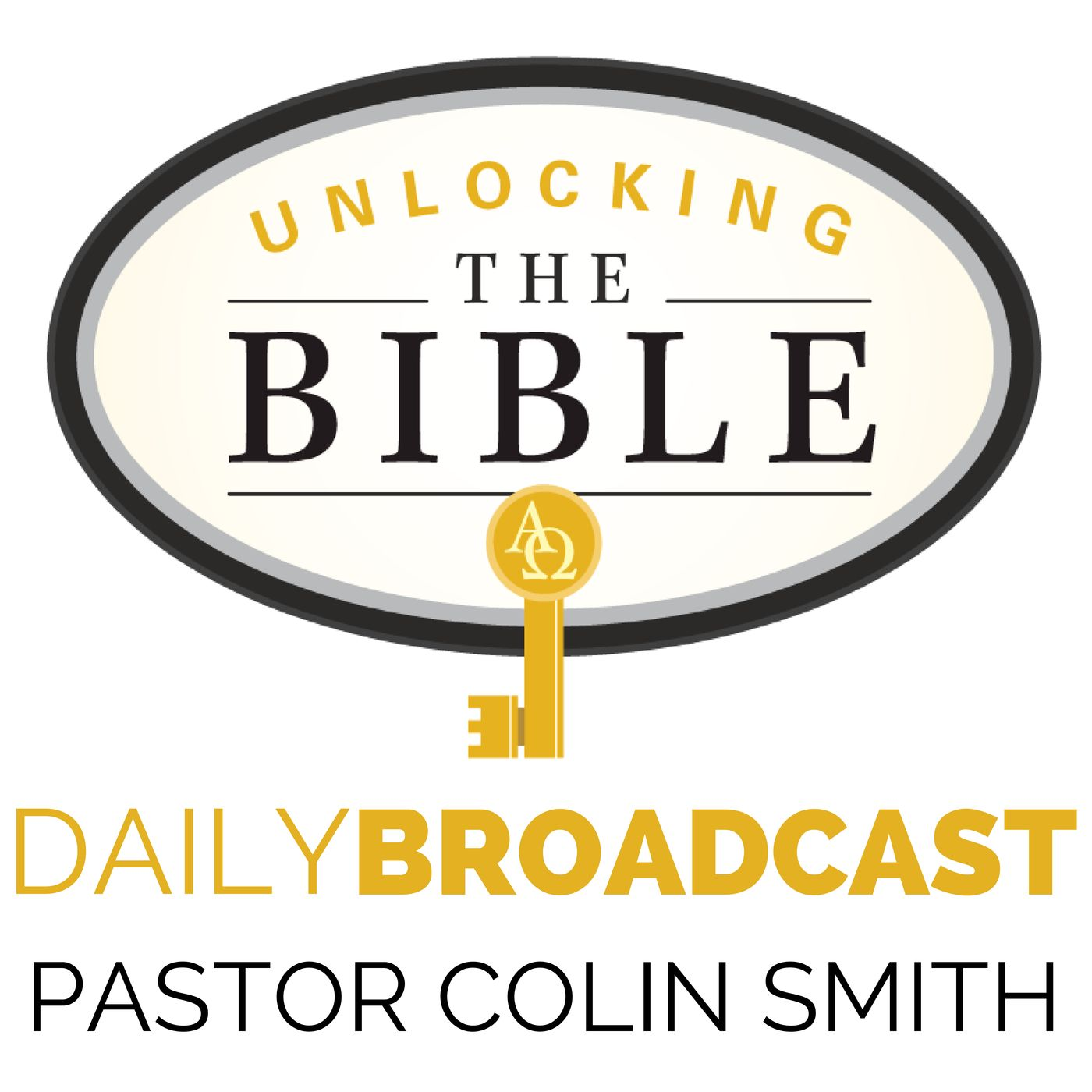 Unlocking the Bible: Daily Broadcast on OnePlace.com - OnePlace.com