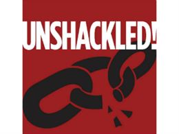 Unshackled! with Kennetha Gaebler