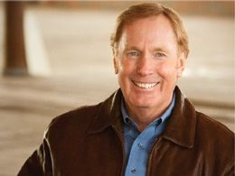 UpWords with Max Lucado