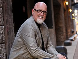 Walk in the Word with Dr. James MacDonald Photo