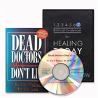 Dead Doctors Don't Lie Collection By Dr. Joel Wallach
