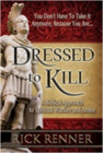 """""""Dressed to Kill"""" Book"""