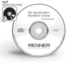 """The Apostle John's Revelation of Jesus"" MP3 Digital Download"