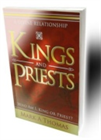 """Kings and Priests"" Book"