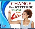 4 DVD Set Change Your Attitude Change Your Life