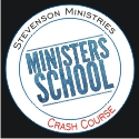 Minister's School Crash Course