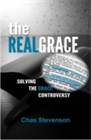 """The Real Grace"" Book"