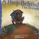  A Peep Behind the Scenes Dramatic Audio CD