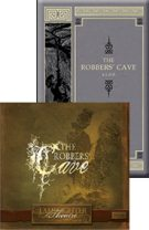 The Robbers' Cave Package Book and CD