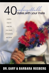 40 Dates with Your Mate