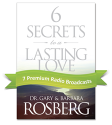 6 Secrets to a Lasting Love – 7 Programs for 99 Cents