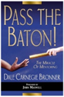 &amp;#34;Pass the Baton&amp;#33;&amp;#34; Book