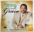 Tithing Under Grace