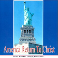 America Return To Christ