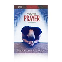 Discovering Prayer (Volume 1)