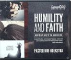 Humility and Faith