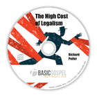 The High Cost of Legalism