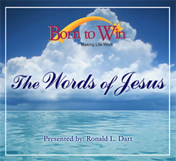 The Words of Jesus (CD Series)