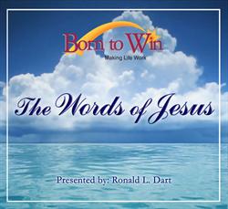 The Words of Jesus (CD Series)