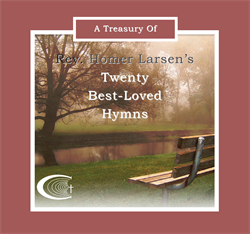 Rev. Homer Larsen's Twenty Best-Loved Hymns