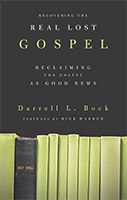Recovering the Real Lost Gospel book