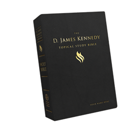 D. James Kennedy Topical Study Bible